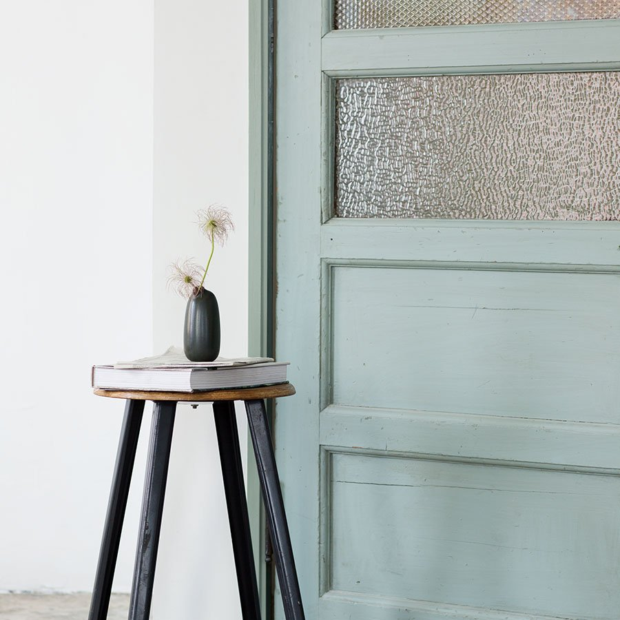 SACCO vase porcelain 03 - KINTO Europe