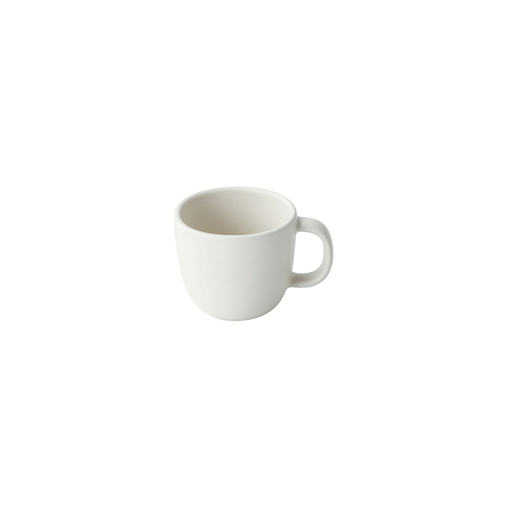 KINTO NEST MUG 260ML WHITE