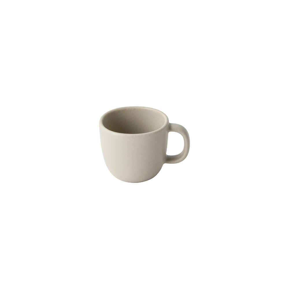 KINTO NEST MUG 260ML LIGHT GRAY
