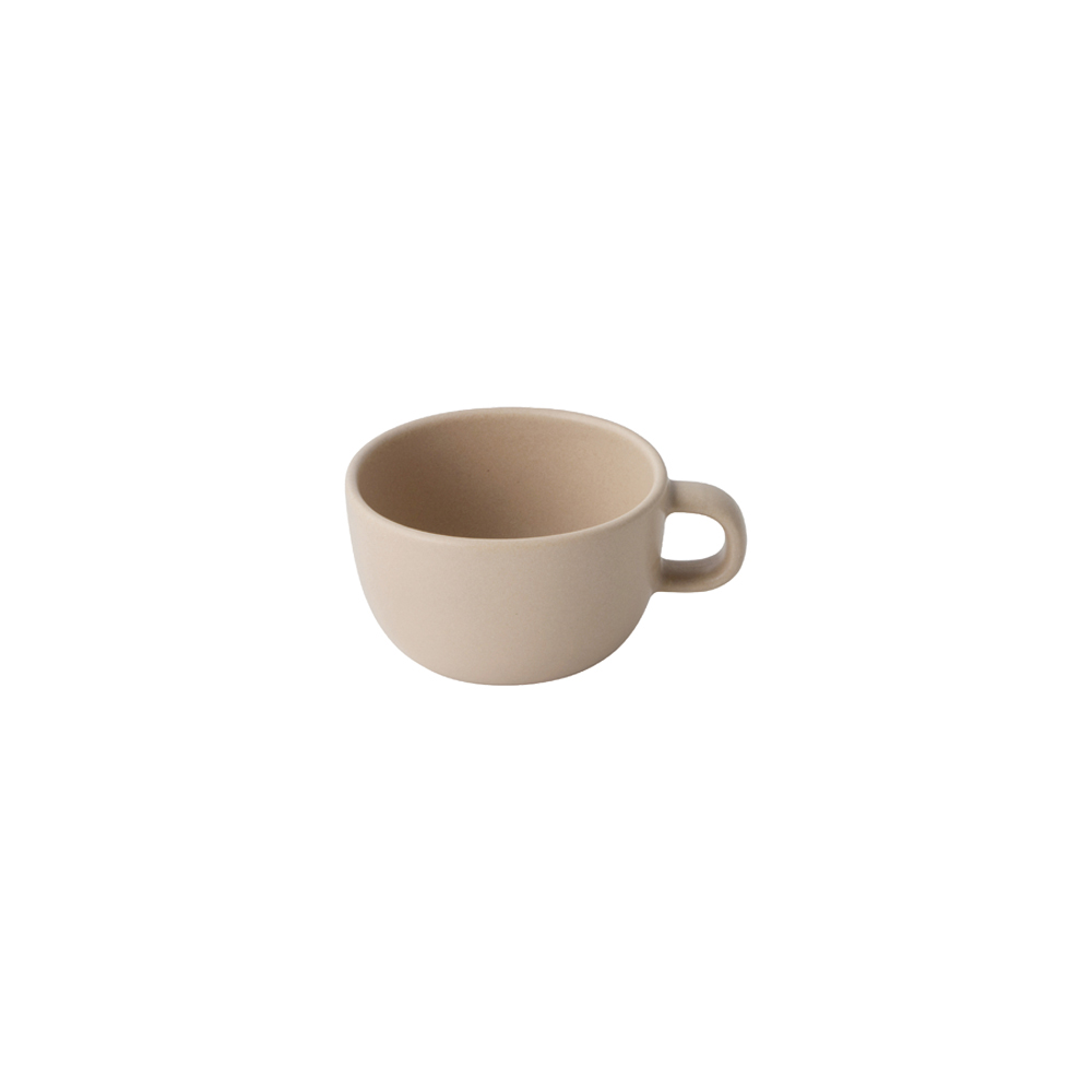 KINTO NEST WIDE MUG 360ML PINK BEIGE THUMBNAIL 5