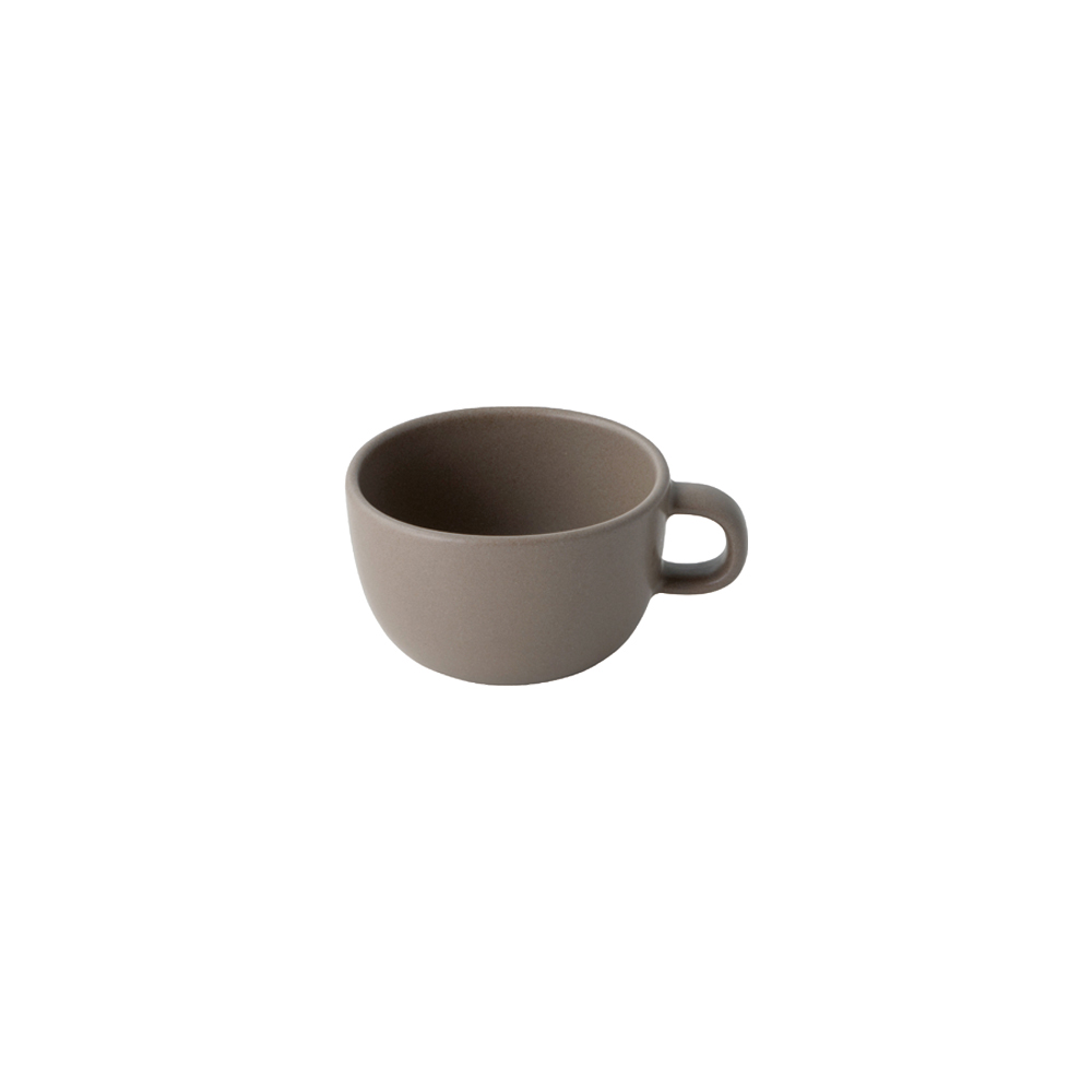 KINTO NEST WIDE MUG 360ML BROWN THUMBNAIL 7