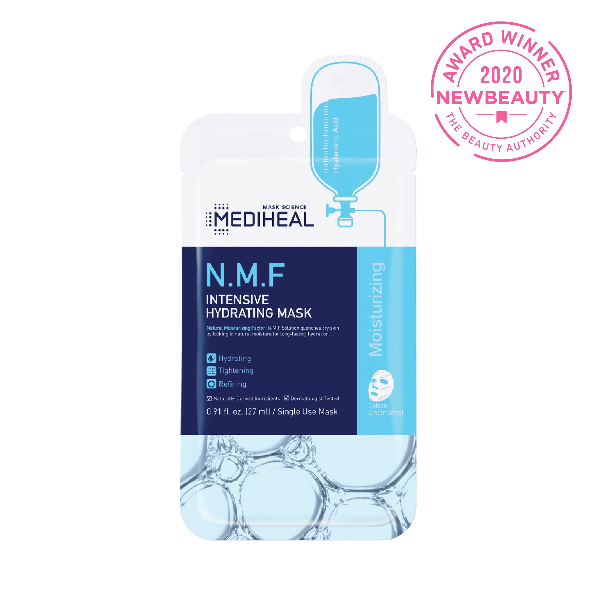 NMF Intensive Hydrating Mask IMG 02