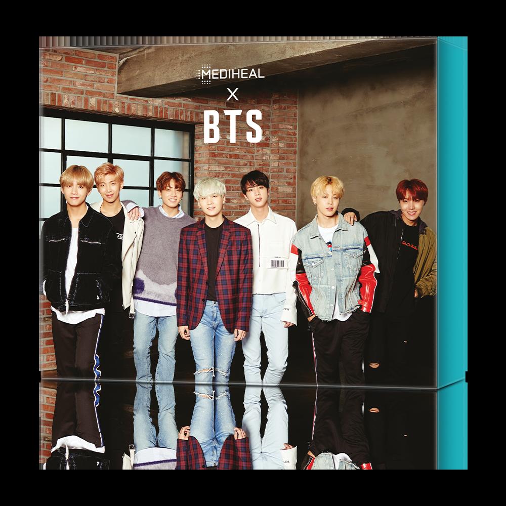 BTS Box Light Blue