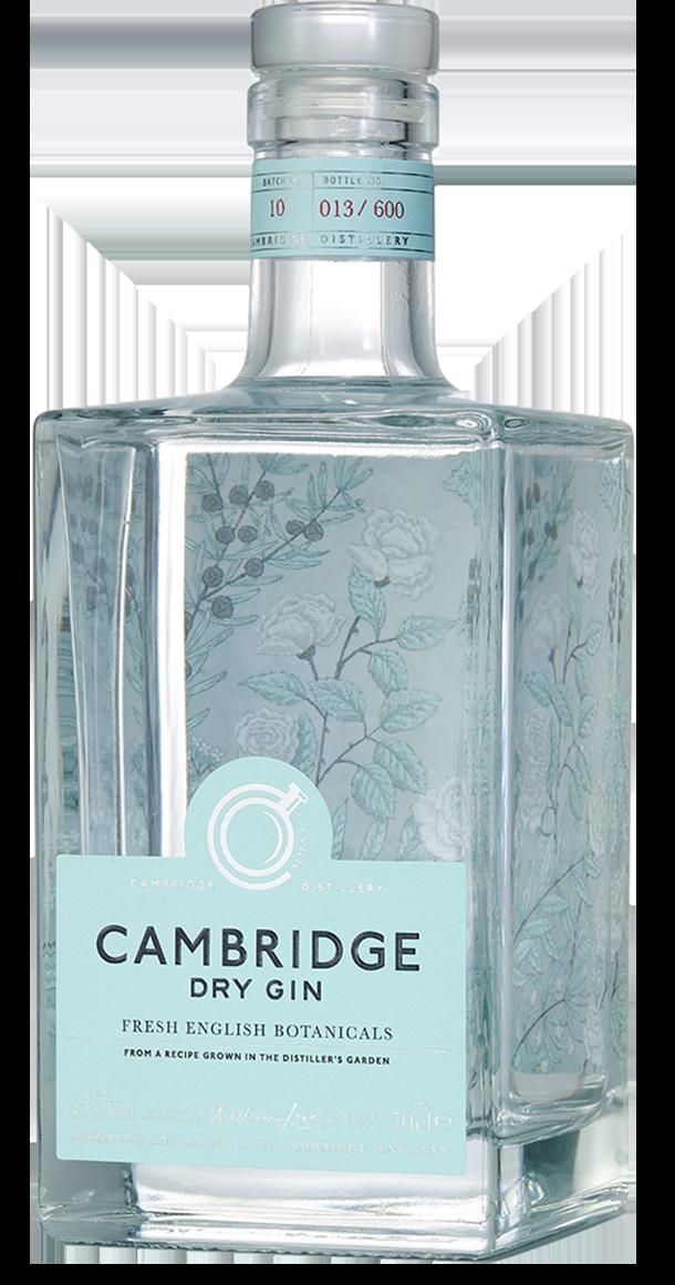 Cambridge Dry Gin (Alumni)