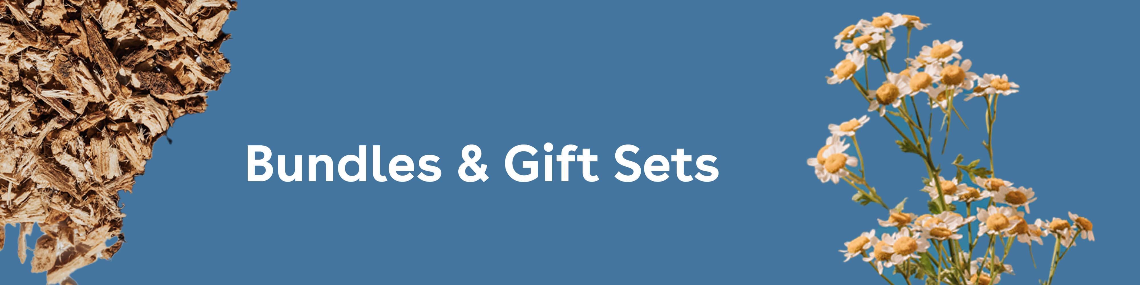 Nuria bundles and gift sets
