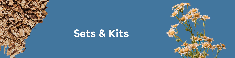 Nuria sets & kits