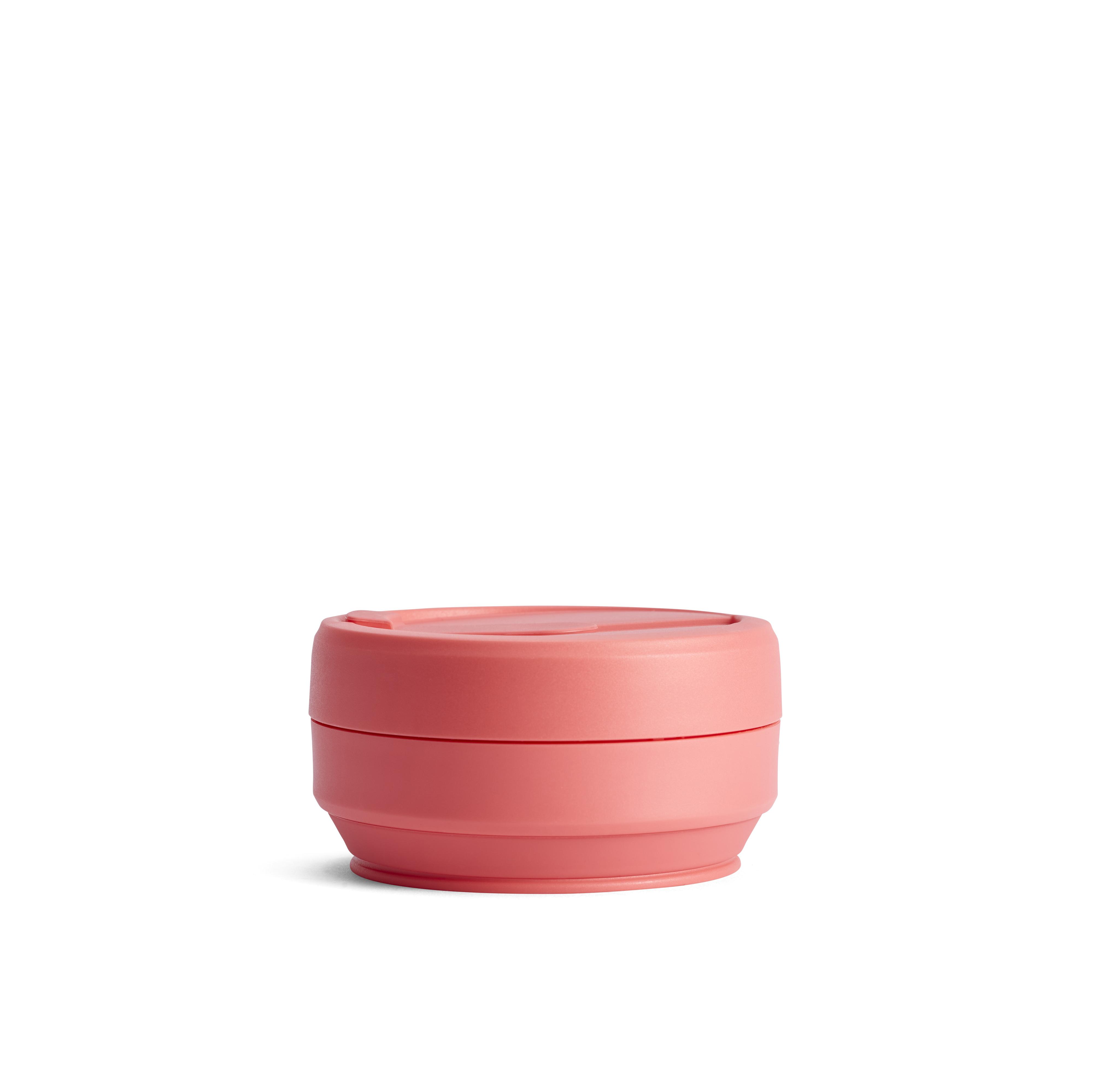 biggie 16 oz cup - coral $19.99