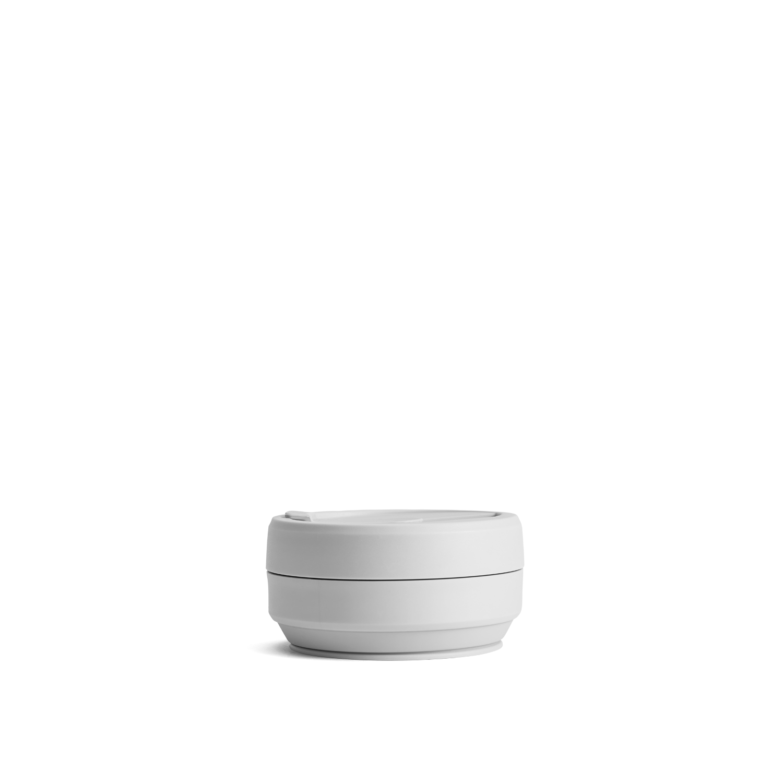 mini 8 oz cup - cashmere $14.99