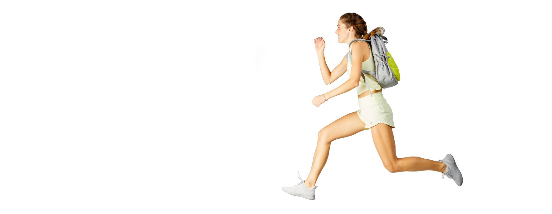 Women's running collection - women's performance running clothing by tasc Performance