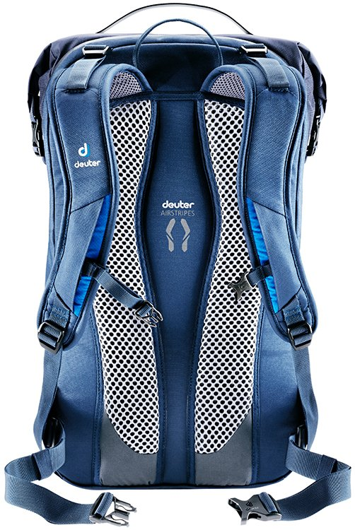 AIRSTRIPES SYSTEM DAYPACK BACK SYSTEM