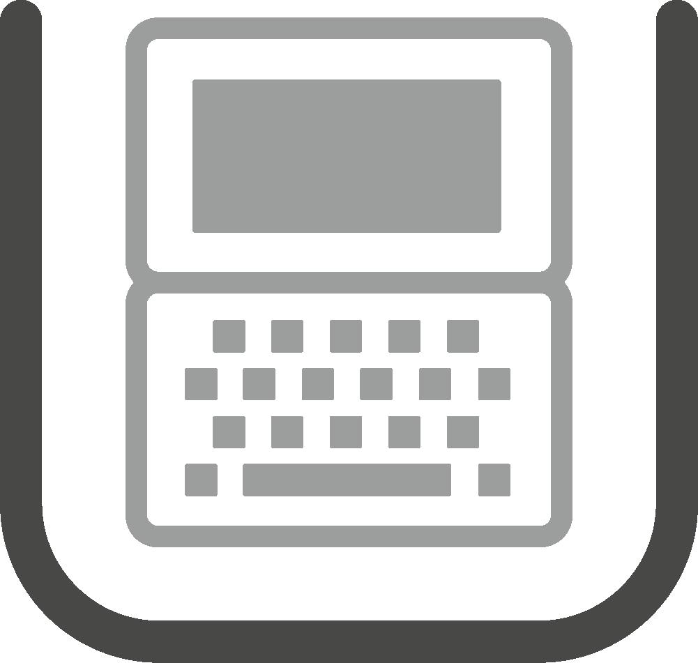 Compartment for Laptop-Deuter