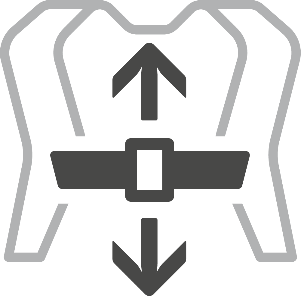 Sternum Strap-Deuter