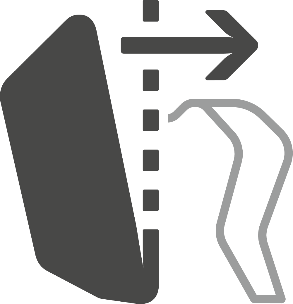 Load Adjustment Straps-Deuter