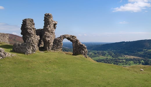 Explore North Wales with a Treasure Trail
