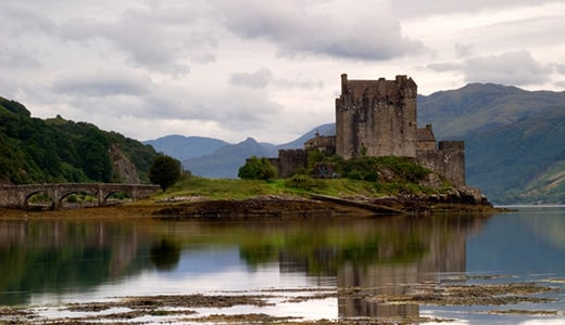 Explore The Scottish Highlands with a Treasure Trail