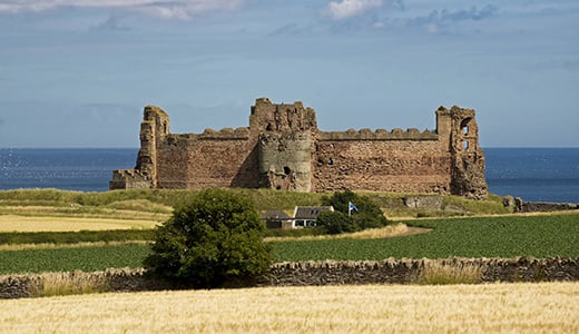 Explore Edinburgh and The Lothians with a Treasure Trail