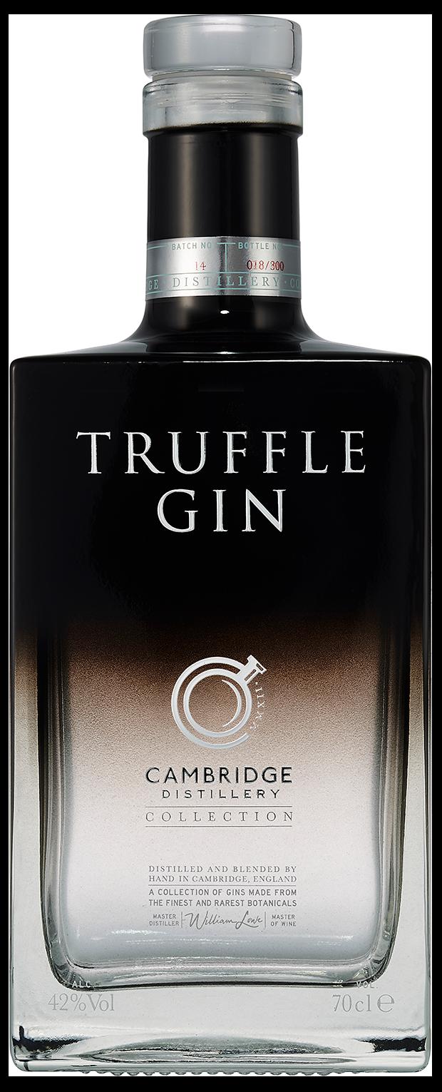 Truffle Gin (Alumni)