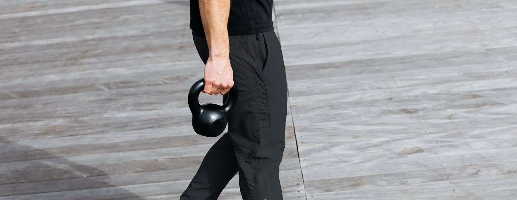 Men's Training - tasc Performance