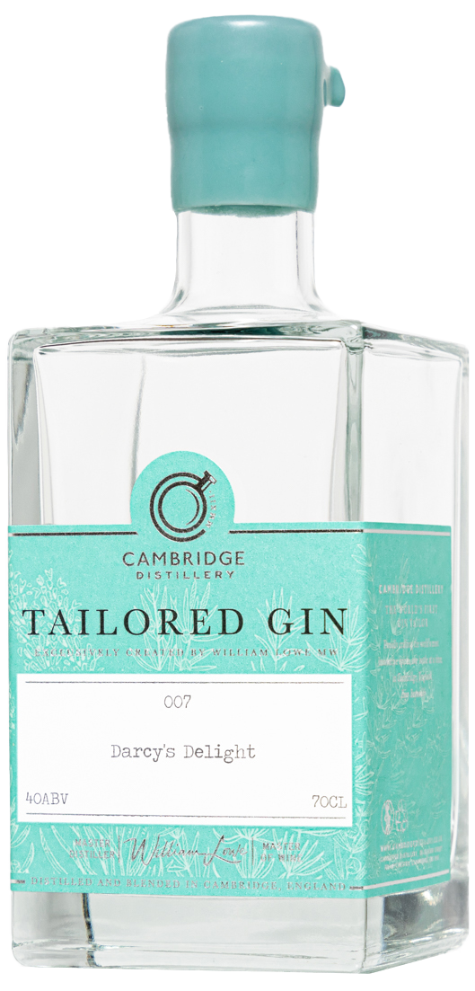 Tailored Gin (Case)