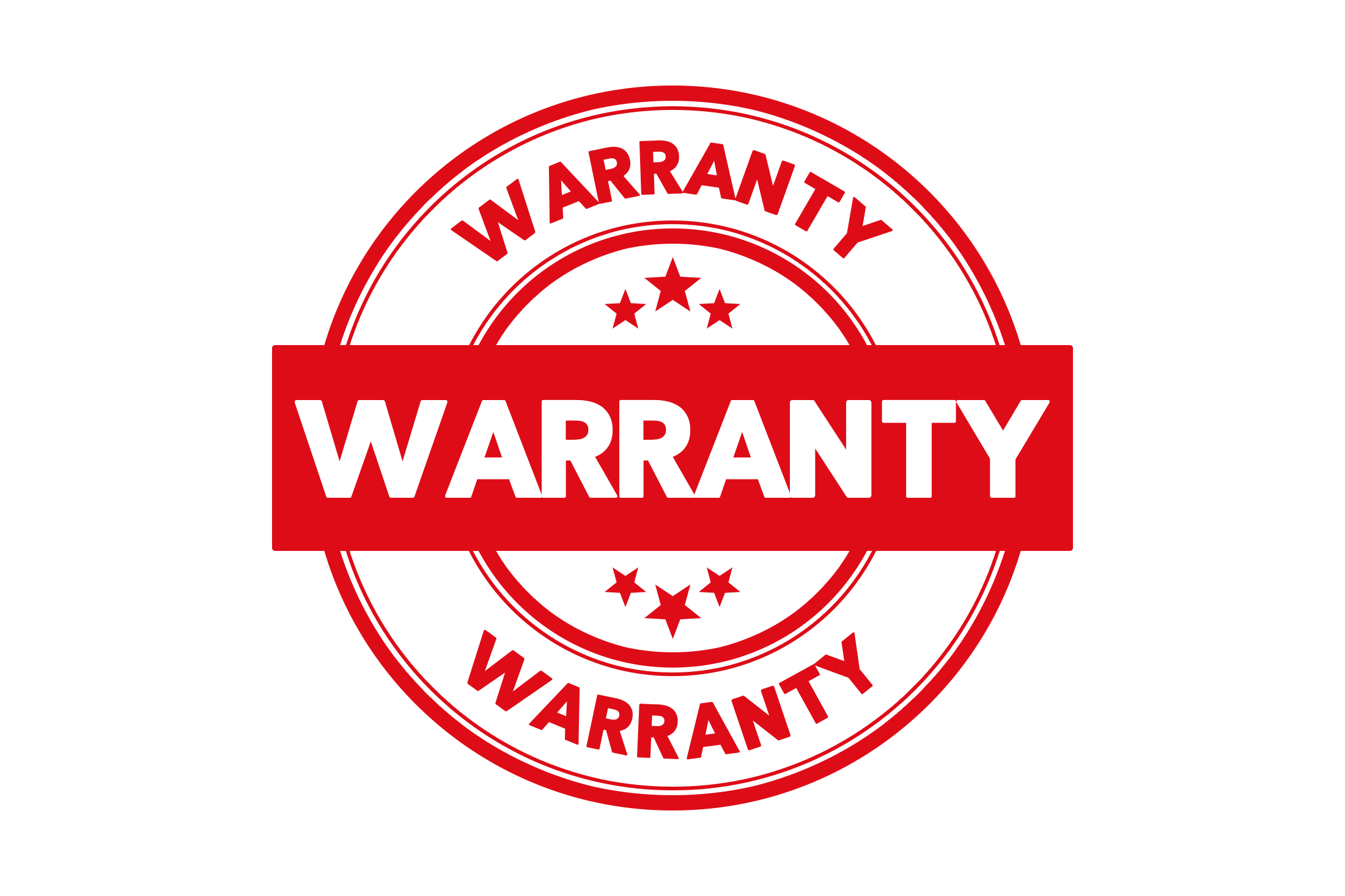 Limited Lifetime Warranty Warranty