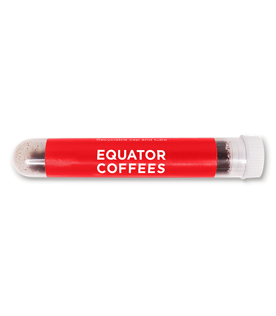Equator Sudden Instant Coffee