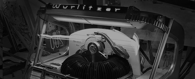 Wurlitzer Parts