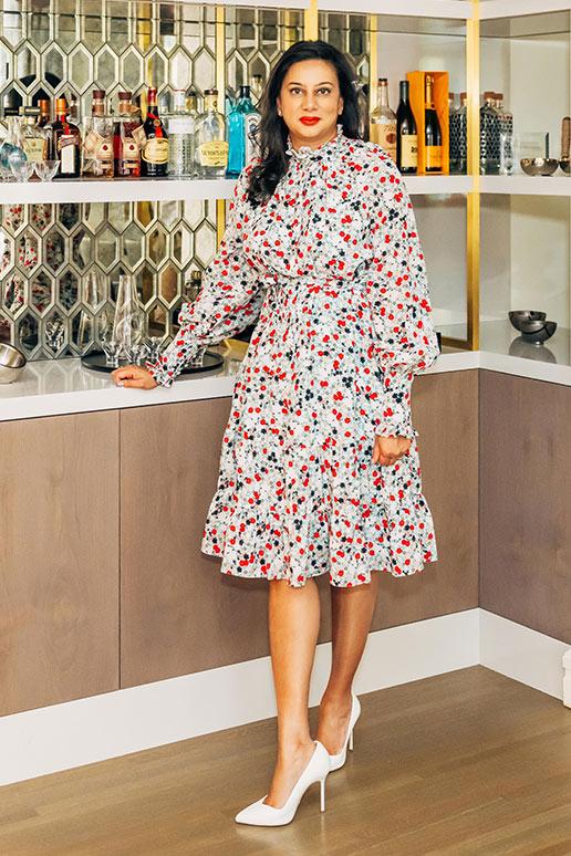 Romitha Mally