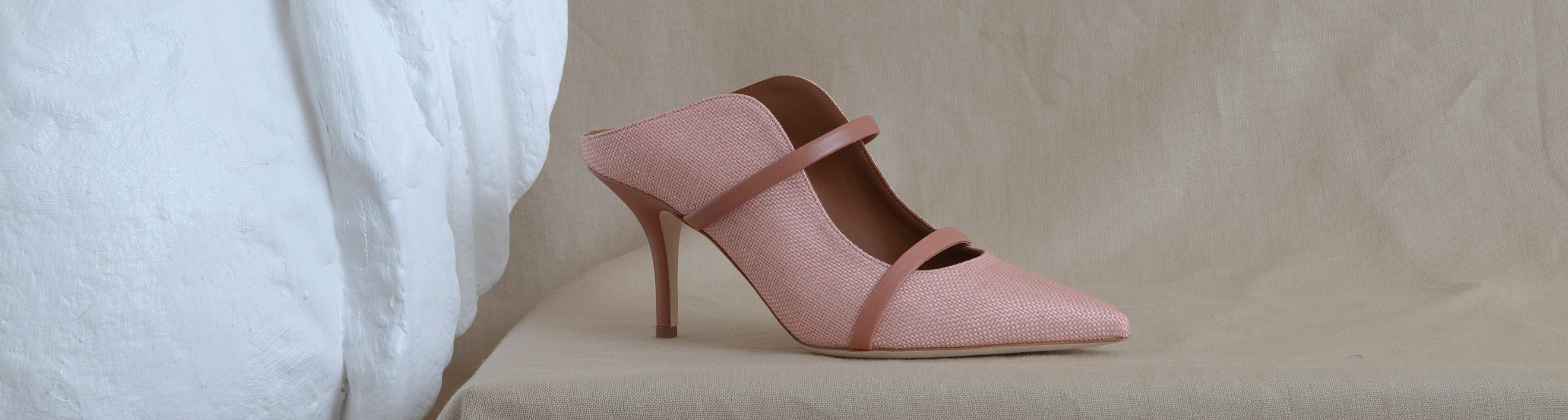 Customer Care Page Header Image of Women's Shoes Malone Souliers