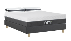 OTTY Flex Memory Foam Mattress