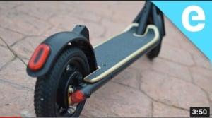 2020 Cityrider review by Electrek