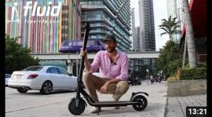 2020 Cityrider fluidfreeride review