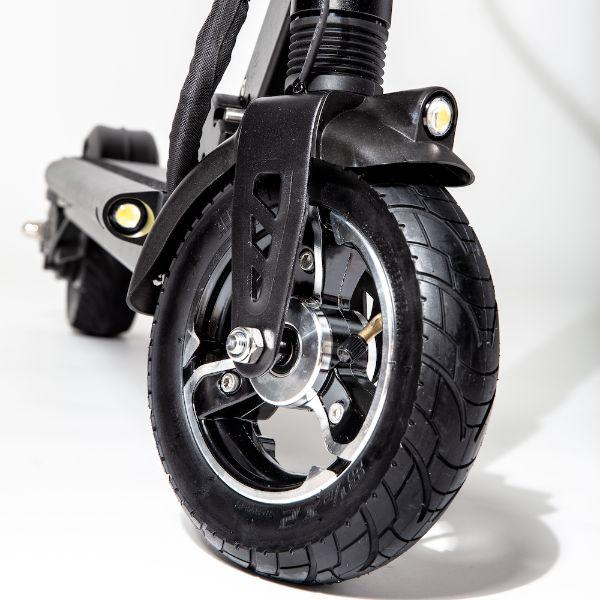 Best Value Commuter Scooter