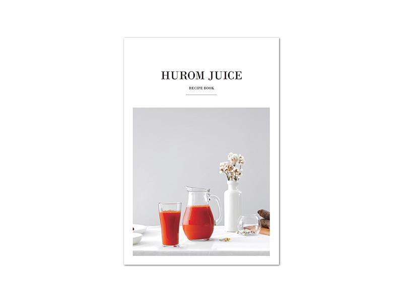 Manual & Recipe Book