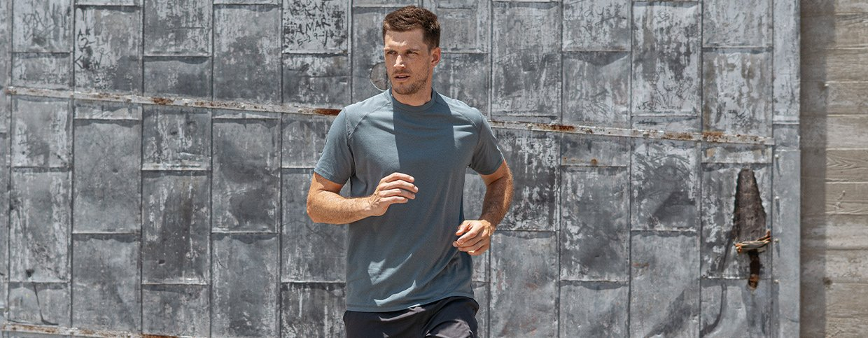 Men's New Arrivals Clothing by tasc Performance