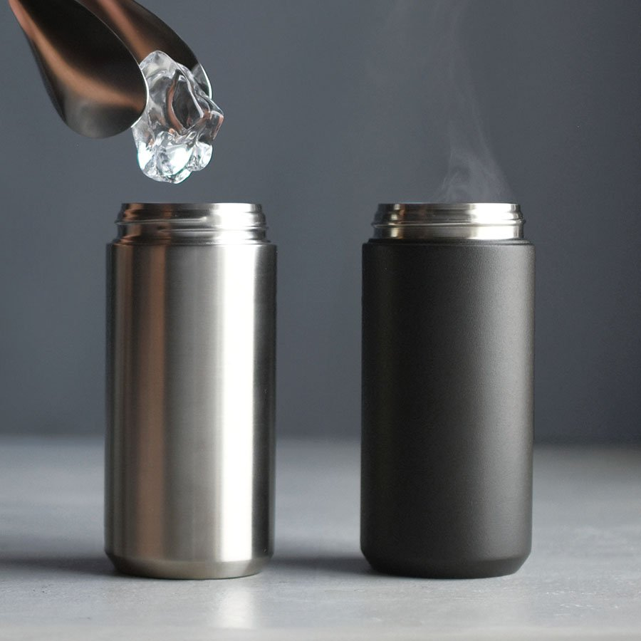 KINTO TRAVEL TUMBLER 350ML / 12OZ  STAINLESS STEEL