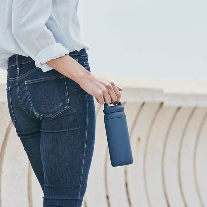 KINTO DAY OFF TUMBLER 500ML / 17OZ NAVY THUMBNAIL 10