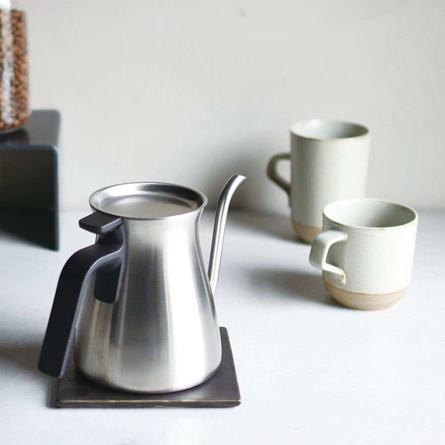 KINTO POUR OVER KETTLE 900ML / 30OZ MATT THUMBNAIL 4