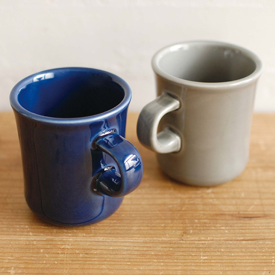 KINTO SCS MUG 400ML / 14OZ  NAVY