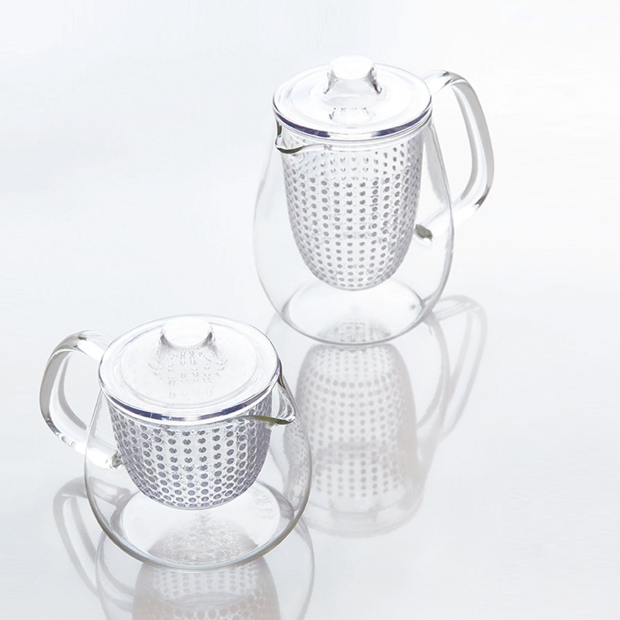 UNITEA teapot 680ml / 24oz plastic