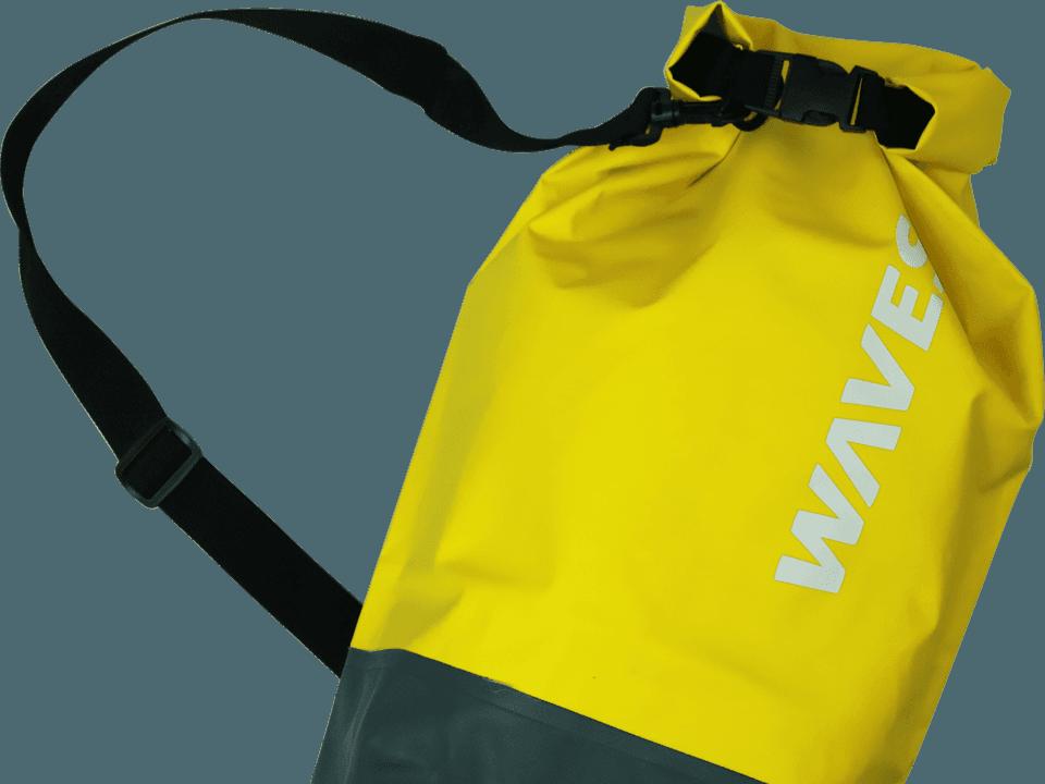 Infinite Dry Bags