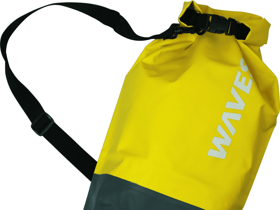 50% Off Waves Infinite Dry Bags