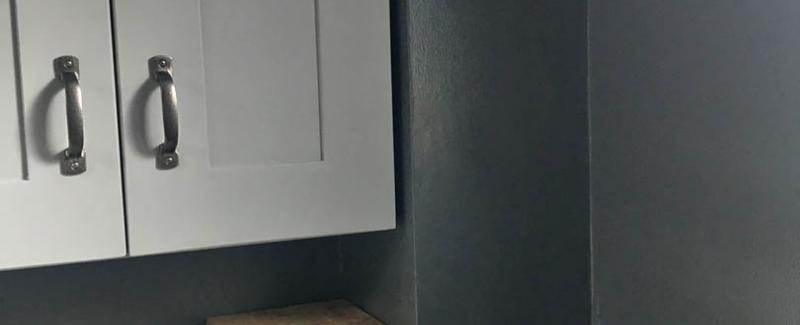 Cupboard Pull Handles