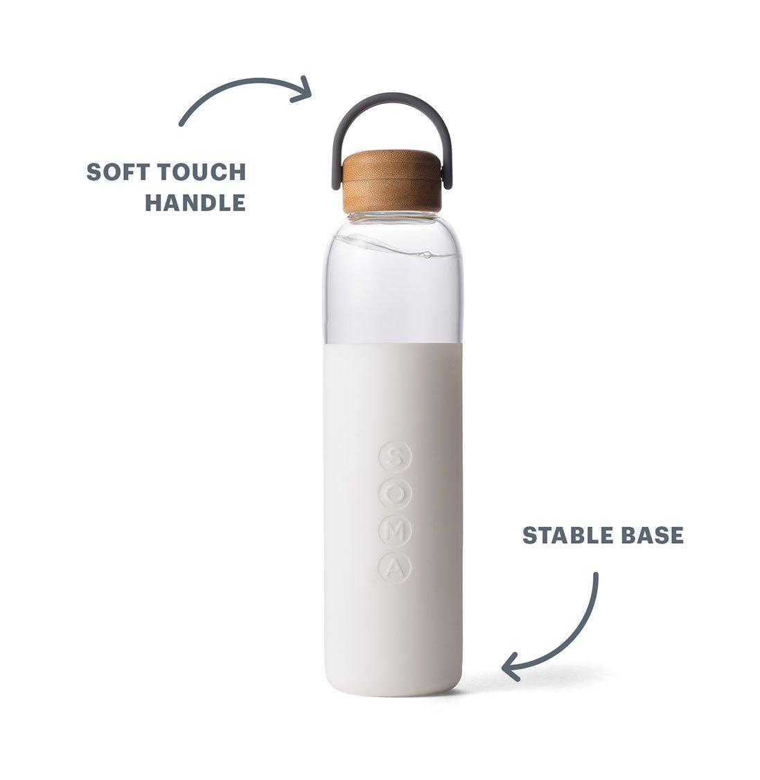 d8973465a895 25 oz. Glass Water Bottle