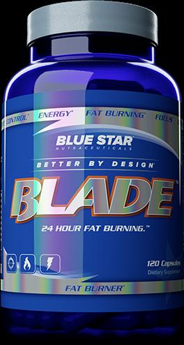 Blade | Blue Star Nutraceuticals