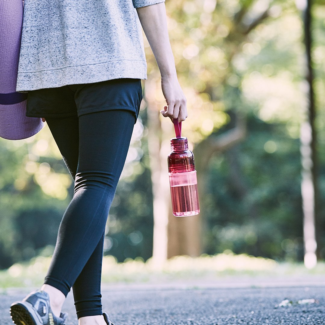 KINTO WORKOUT BOTTLE TERTIARY BANNER