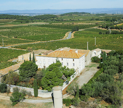 Château de Villemajou
