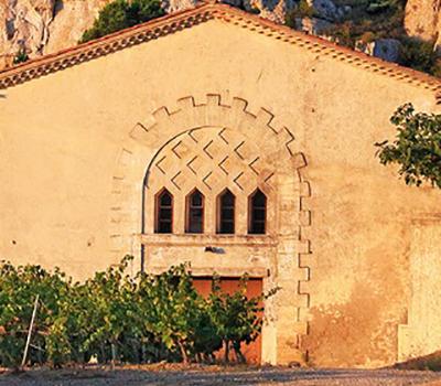Château des Karantes