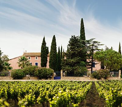 Domaine de Cigalus
