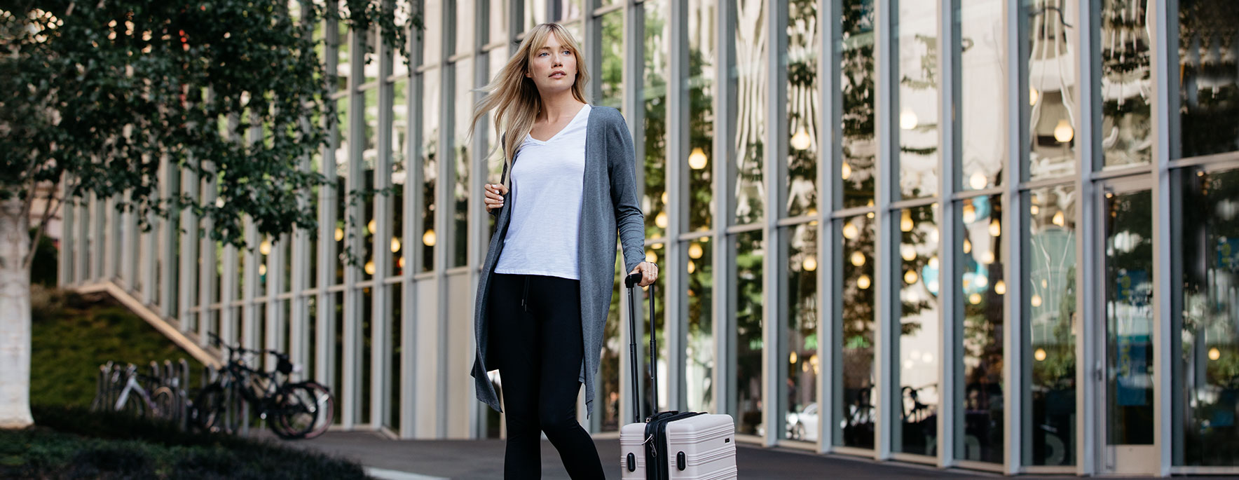 womens travel shirts and pants - tasc performance