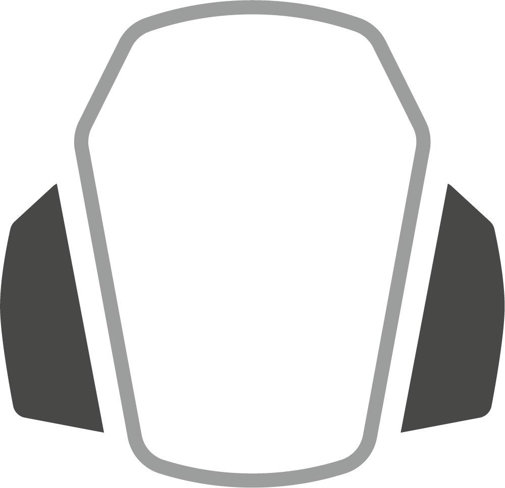 External Pockets (3) -Deuter
